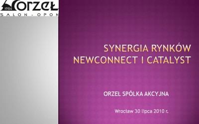 Prezentacja NCC Wrocław