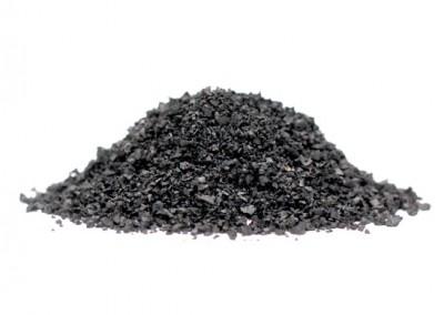 Резиновая крошка 0,8-2,0 мм
