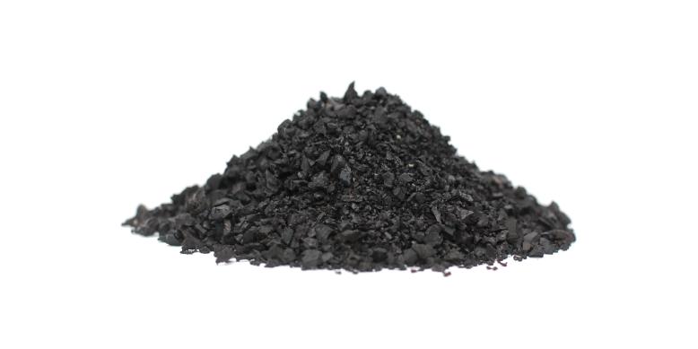 Резиновая крошка 1,0 — 4,0 мм