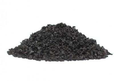 Резиновая крошка 1,5– 4,0 мм