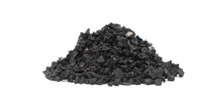 GRANULAT GUMOWY BASE 2,0-6,0 mm